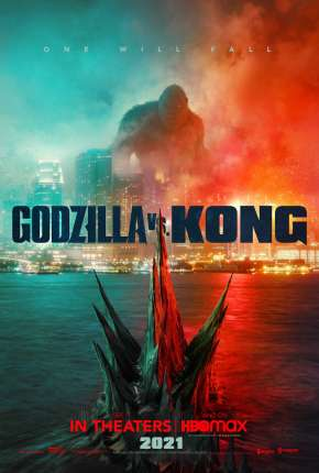 Godzilla vs. Kong - Legendado Download