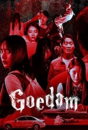 Goedam - 1ª Temporada Completa Download