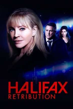 Halifax - Retribution - 1ª Temporada Legendada Download