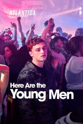 Here Are the Young Men - Legendado Download