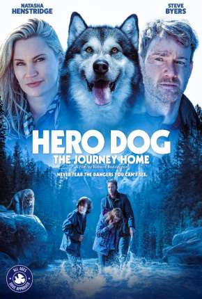 Hero Dog - The Journey Home - Legendado Download