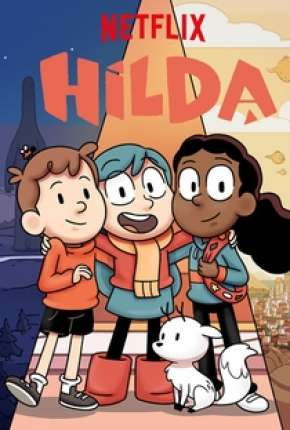 Hilda - 1ª Temporada Download