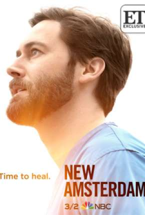 Hospital New Amsterdam - 3ª Temporada Legendada Download