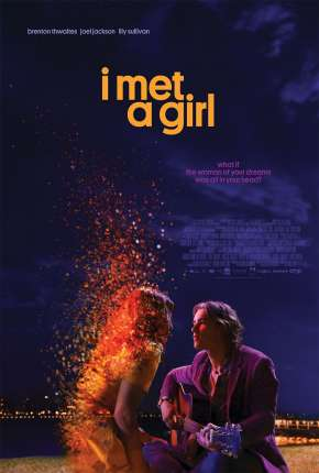 I Met A Girl - Legendado Download