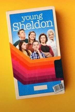 Jovem Sheldon - 4ª Temporada Download