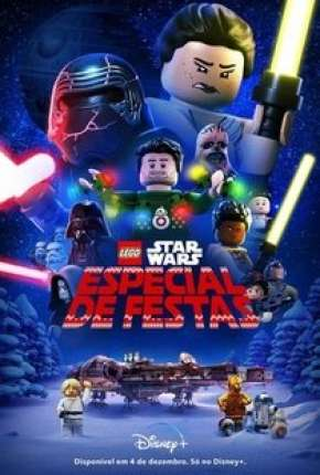 LEGO Star Wars - Especial de Festas Download