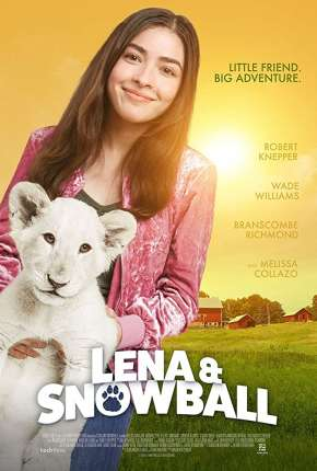 Lena and Snowball - Legendado Download