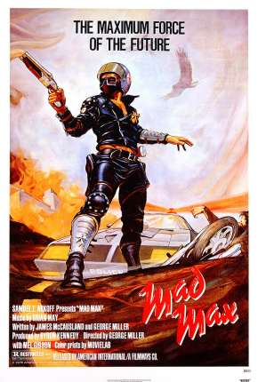 Mad Max - Trilogia Download