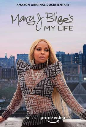 Mary J. Bliges My Life - FAN DUB Download