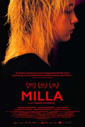 Milla - Legendado Download