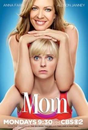 Mom - 8ª Temporada Legendada Download