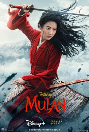 Mulan - O Filme Download