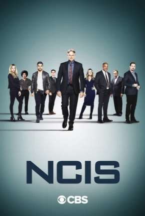 NCIS - Investigações Criminais - 18ª Temporada Legendada Download