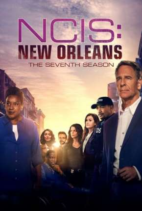 NCIS - New Orleans - 7ª Temporada Legendada Download