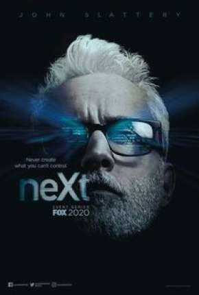 neXt - 1ª Temporada Legendada Download