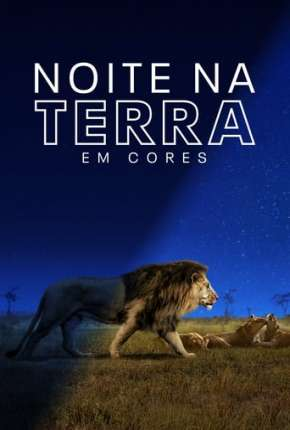Noite na Terra em Cores - 1ª Temporada Completa Legendada Download