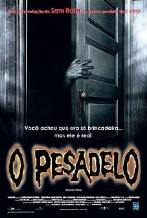O Pesadelo - Boogeyman Download