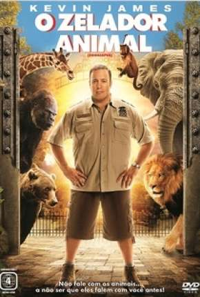 O Zelador Animal - Zookeeper Download