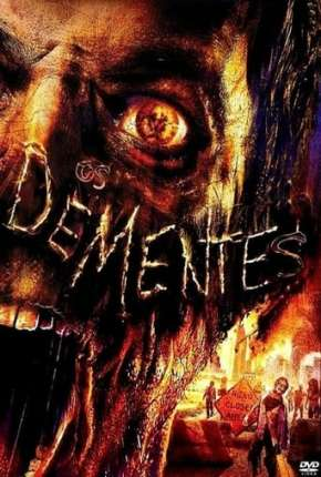 Os Dementes - The Demented Download