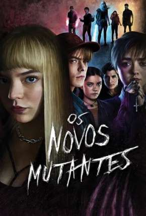 Os Novos Mutantes Download