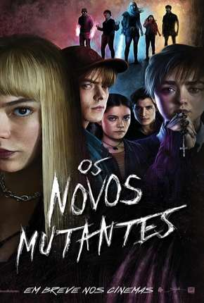 Os Novos Mutantes - Legendado Download