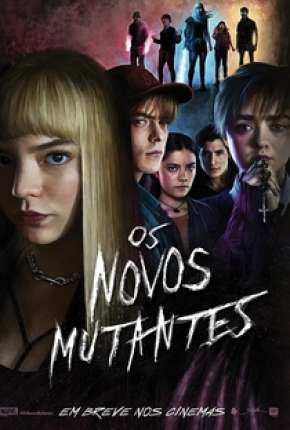 Os Novos Mutantes - R5 Download