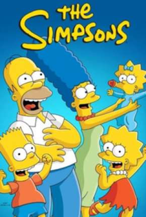 Os Simpsons - 31ª Temporada Download