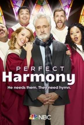 Perfect Harmony - 1ª Temporada Completa Download