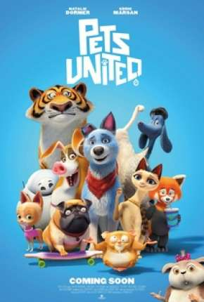 Pets Unidos! Download