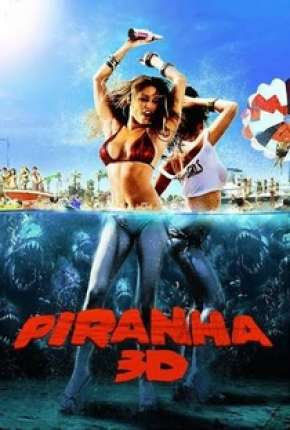 Piranha - BluRay Download