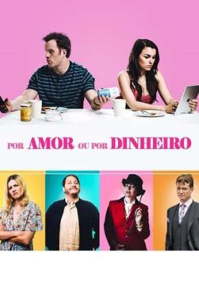 Por Amor ou Por Dinheiro - The Revenger: An Unromantic Comedy Download