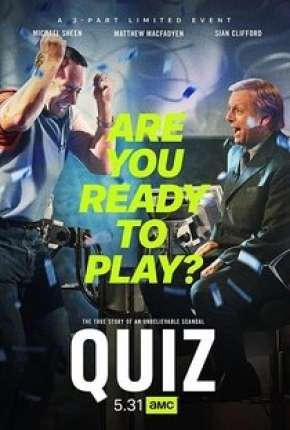 Quiz - 1ª Temporada Download