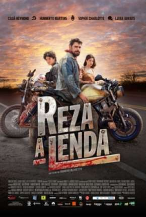Reza a Lenda Nacional Download