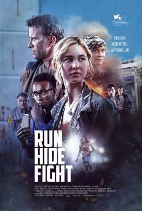 Run Hide Fight - Legendado Download