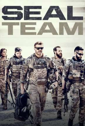 Seal Team - Soldados de Elite - 4ª Temporada Legendada Download