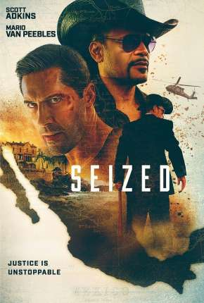 Seized - Legendado Download