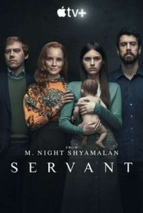 Servant - 2ª Temporada Legendada Download