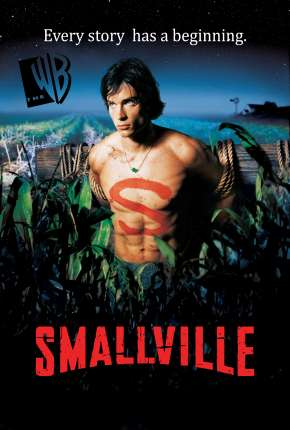 Smallville - As Aventuras do Superboy - 1ª Temporada Download