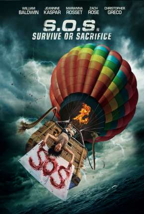 S.O.S. Survive or Sacrifice - Legendado Download