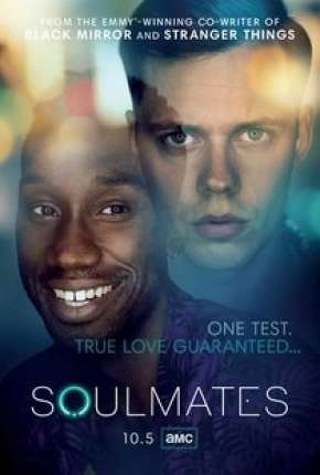 Soulmates - 1ª Temporada Completa Download
