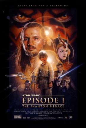 Star Wars - A Saga - Completa Download