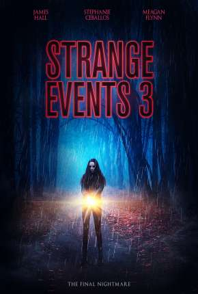 Strange Events 3 - Legendado Download