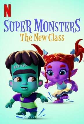 Super Monsters - The New Class Download