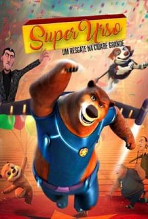 Super Urso - Legendado Download