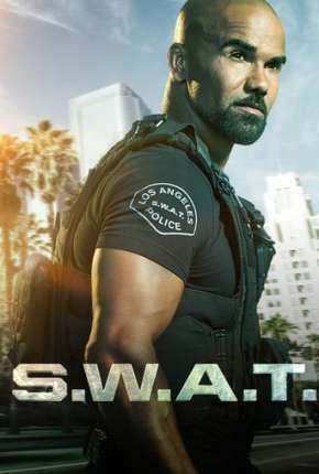 S.W.A.T. - Força de Intervenção - 4ª Temporada Legendada Download