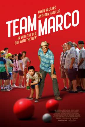 Team Marco - Legendado Download