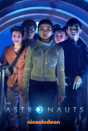 The Astronauts - 1ª Temporada Completa Download
