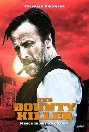 The Bounty Killer - Legendado Download