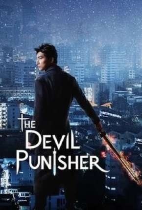 The Devil Punisher - 1ª Temporada Completa Legendada Download