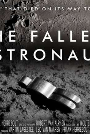 The Fallen Astronaut - Legendado Download
